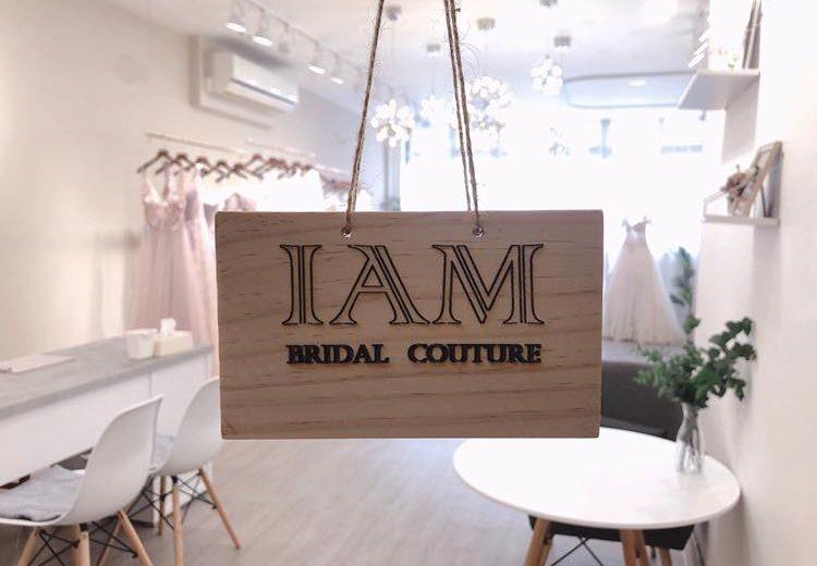 IAM Bridal 手工訂製婚紗 | 90386227 112358083735875 751278642943754240 n