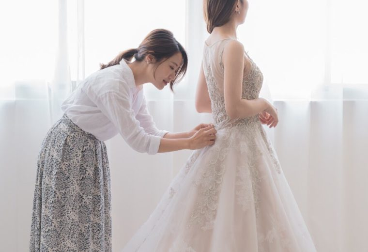 IAM Bridal 手工訂製婚紗 | 95465217 1515945055249506 5419074552212750336 o
