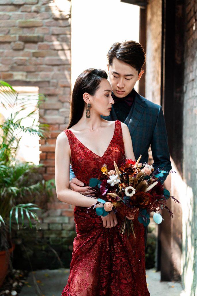 IAM Bridal 手工訂製婚紗 | A7R00639 min
