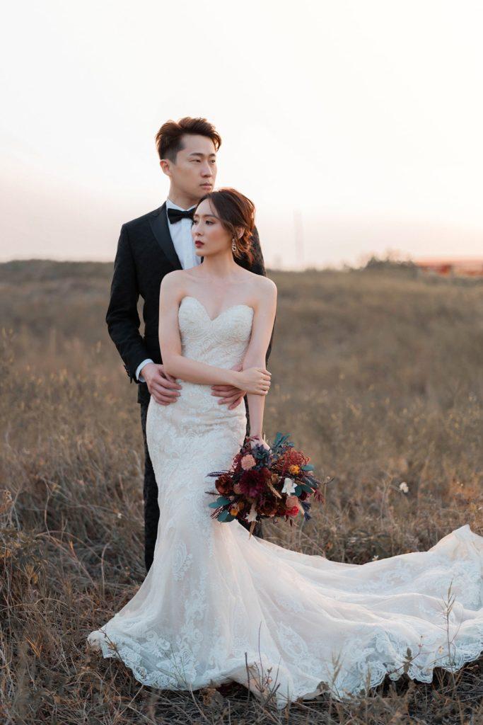 IAM Bridal 手工訂製婚紗 | A7R00885 min