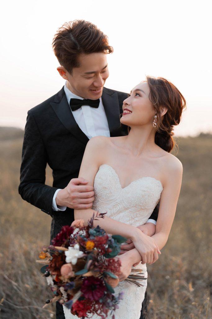 IAM Bridal 手工訂製婚紗 | A7R00895 min