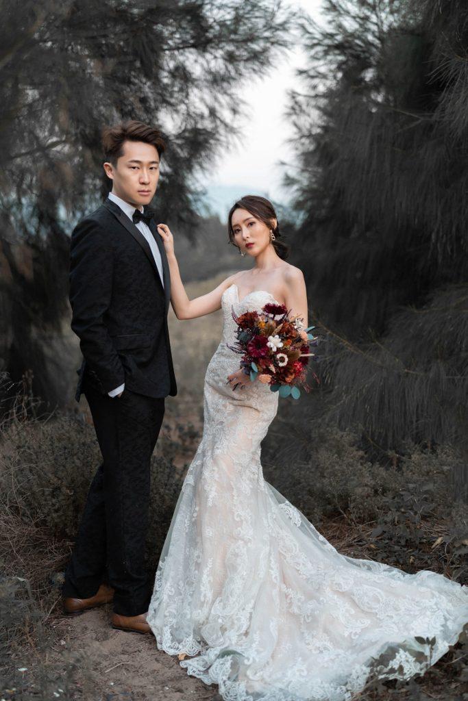 IAM Bridal 手工訂製婚紗 | A7R00963 min
