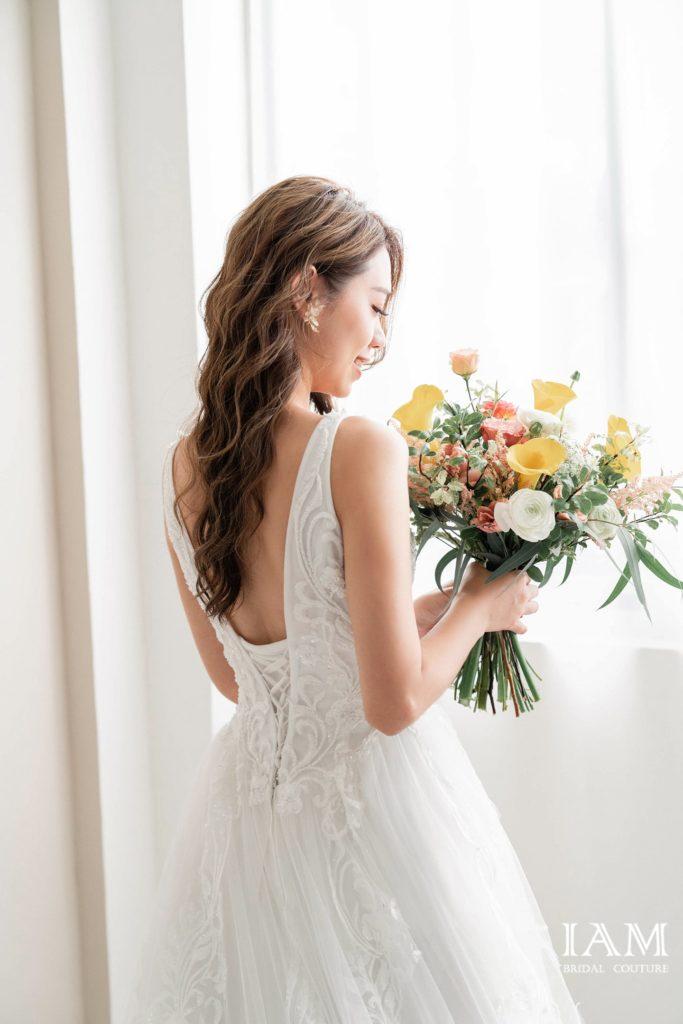 IAM Bridal 手工訂製婚紗 | A7R01902 拷貝 min
