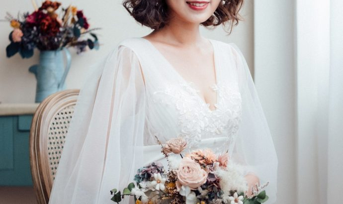 IAM Bridal 手工訂製婚紗   DSCF8482 拷貝 min