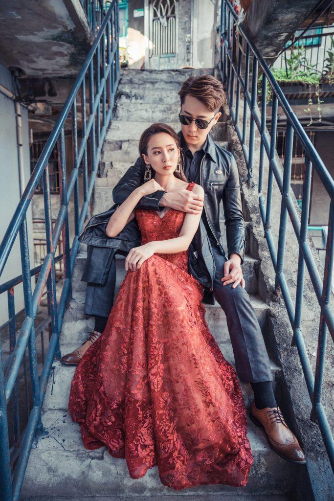 IAM Bridal 手工訂製婚紗 | a7r00792 1 min