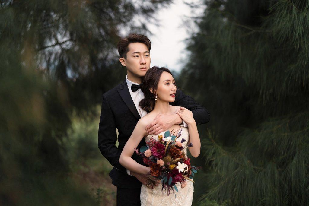 IAM Bridal 手工訂製婚紗 | a7r00992 1 min