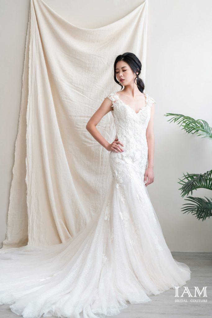 IAM Bridal 手工訂製婚紗   will s 612 拷貝 min