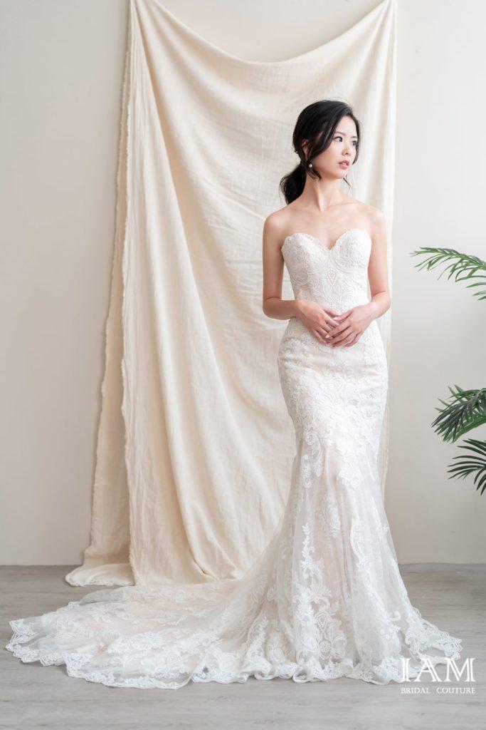 IAM Bridal 手工訂製婚紗   will s 619 拷貝 min