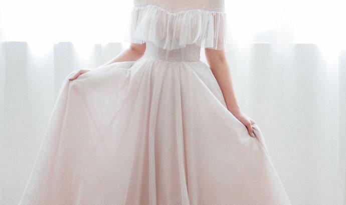IAM Bridal 手工訂製婚紗 | DSCF8518 min