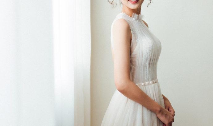 IAM Bridal 手工訂製婚紗   DSCF8780 min