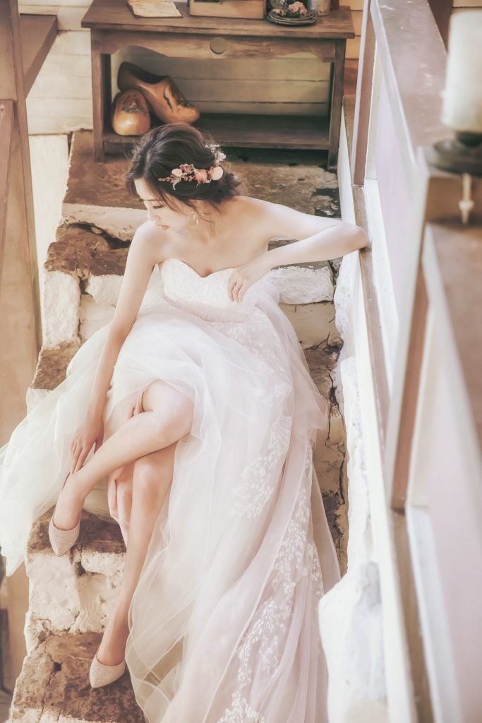 IAM Bridal 手工訂製婚紗   IAM2020 0617 Ho 050 min