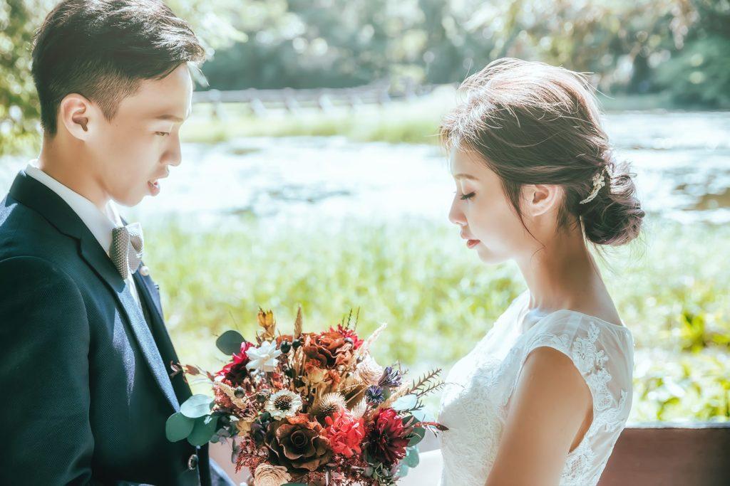 IAM Bridal 手工訂製婚紗   IAM2020 0617 Ho 112 min