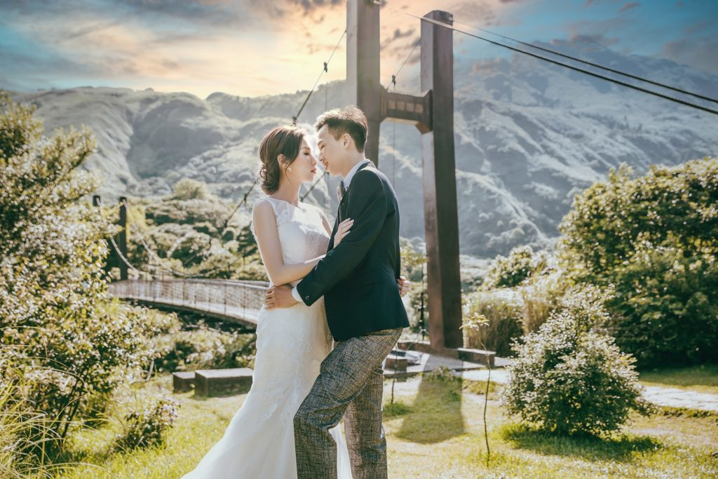 IAM Bridal 手工訂製婚紗   IAM2020 0617 Ho 131 min