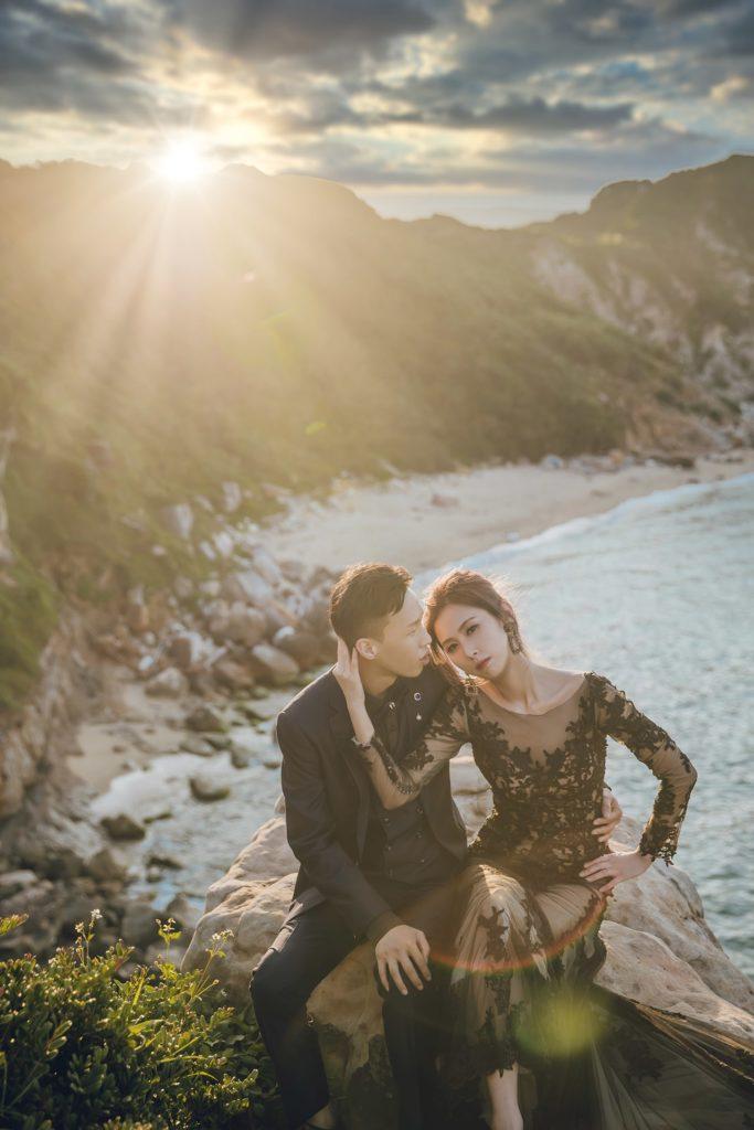 IAM Bridal 手工訂製婚紗   IAM2020 0617 Ho 178 min
