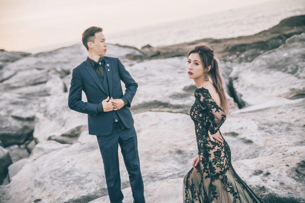 IAM Bridal 手工訂製婚紗   IAM2020 0617 Ho 198 min
