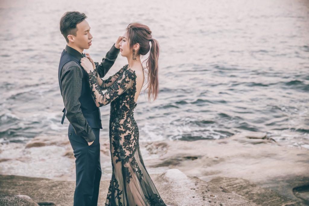 IAM Bridal 手工訂製婚紗   IAM2020 0617 Ho 205 min