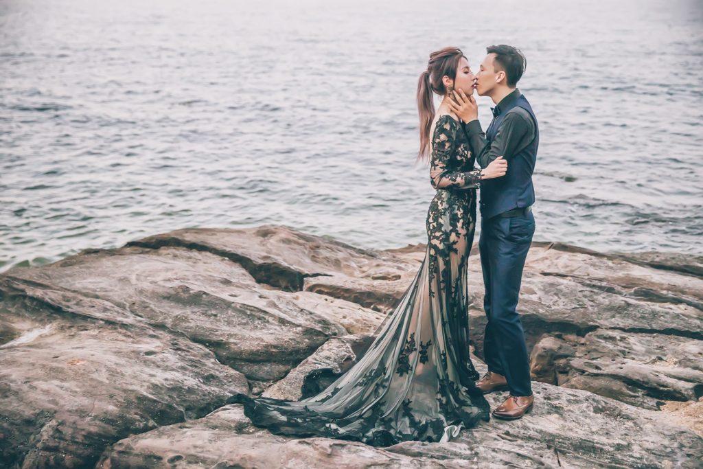 IAM Bridal 手工訂製婚紗   IAM2020 0617 Ho 216 min