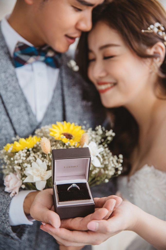IAM Bridal 手工訂製婚紗 | mangoMANL8638 min