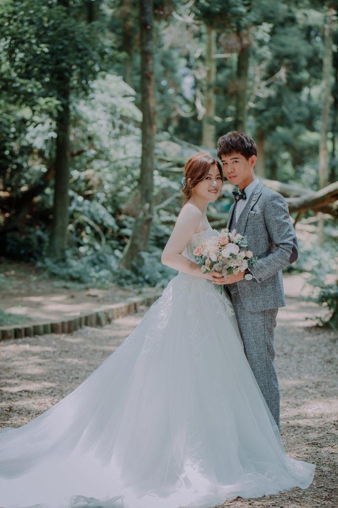 IAM Bridal 手工訂製婚紗 | mangoMANL8657 min