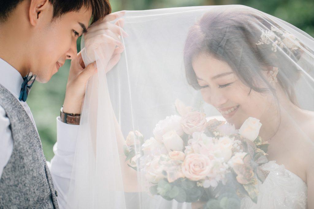 IAM Bridal 手工訂製婚紗 | mangoMANL8710 min