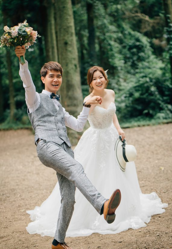 IAM Bridal 手工訂製婚紗   mangoMANL8729 min