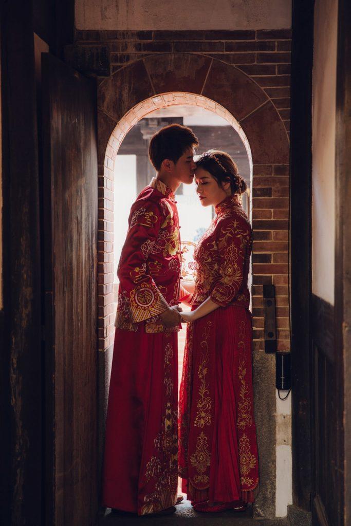 IAM Bridal 手工訂製婚紗 | mangoMANL8799 min