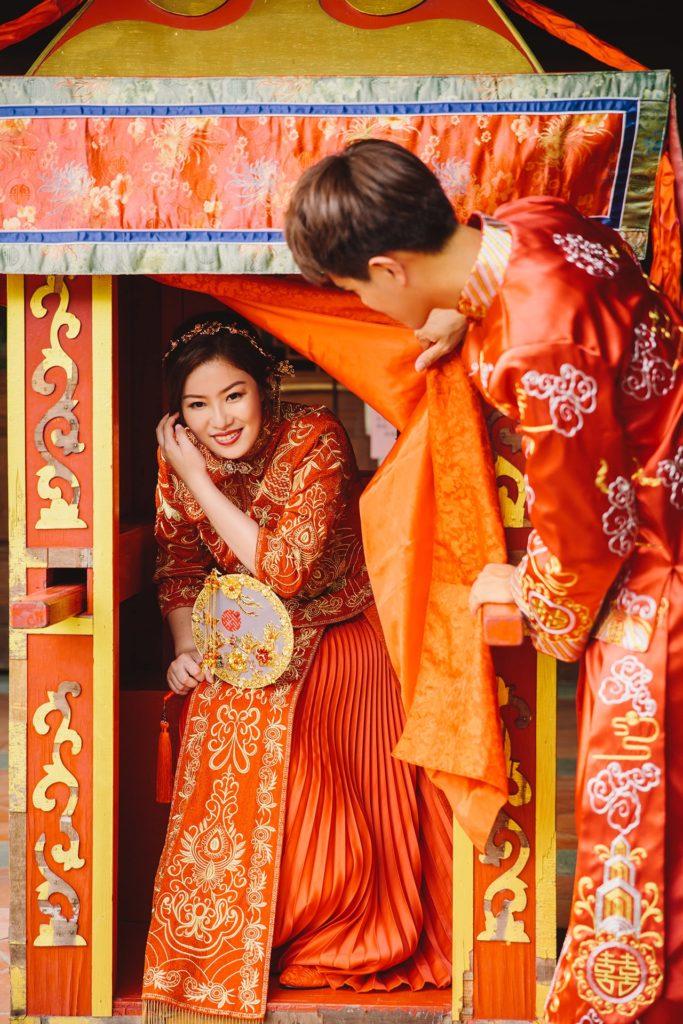 IAM Bridal 手工訂製婚紗 | mangoMANL8812 min