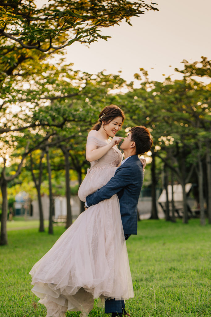 IAM Bridal 手工訂製婚紗 | mangoMANL8844