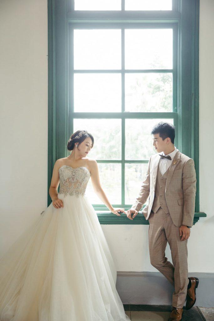 IAM Bridal 手工訂製婚紗   mangoMANL9497 min