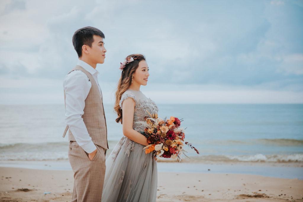 IAM Bridal 手工訂製婚紗   mangoMANL9658 min 1