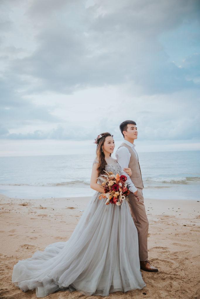 IAM Bridal 手工訂製婚紗   mangoMANL9664 min 1