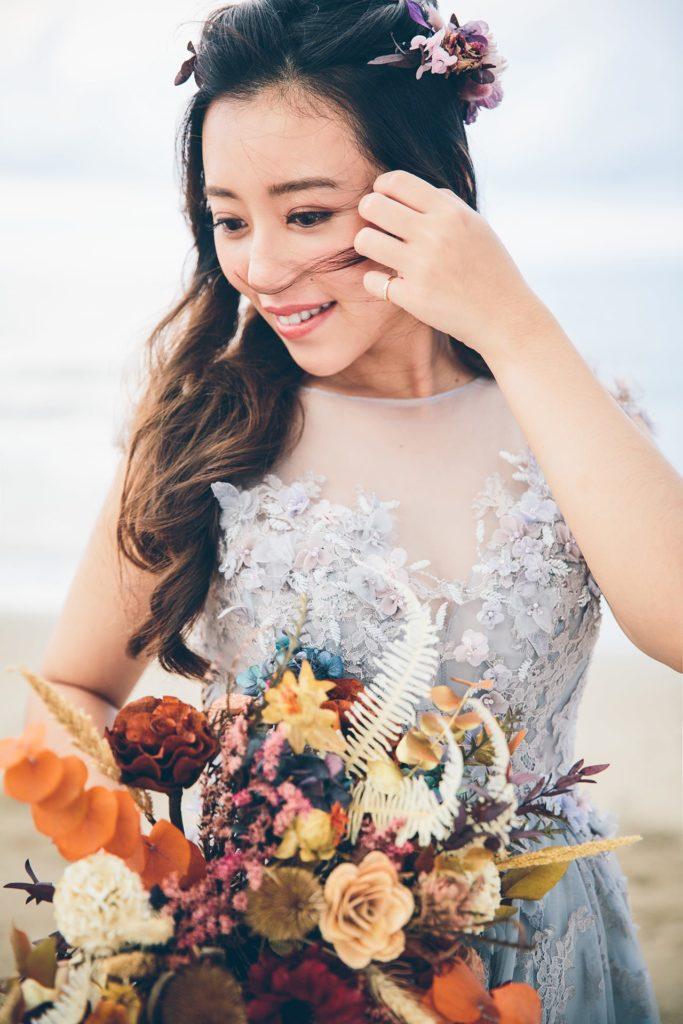 IAM Bridal 手工訂製婚紗   mangoMANL9667 min