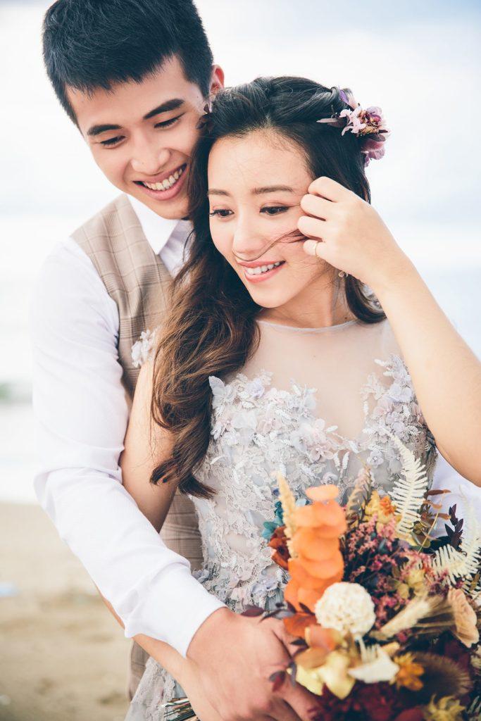 IAM Bridal 手工訂製婚紗   mangoMANL9669 min