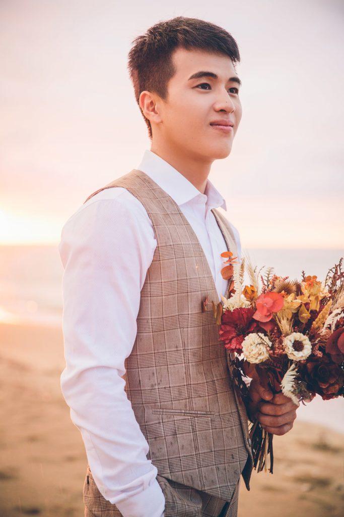 IAM Bridal 手工訂製婚紗   mangoMANL9689 min