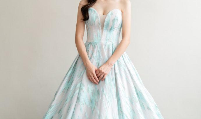 IAM Bridal 手工訂製婚紗 | wills 6135 min