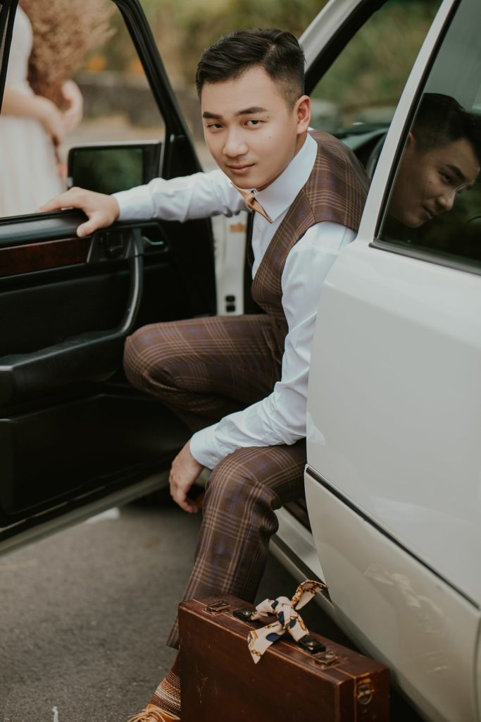 IAM Bridal 手工訂製婚紗 | mangoMANL9299 min