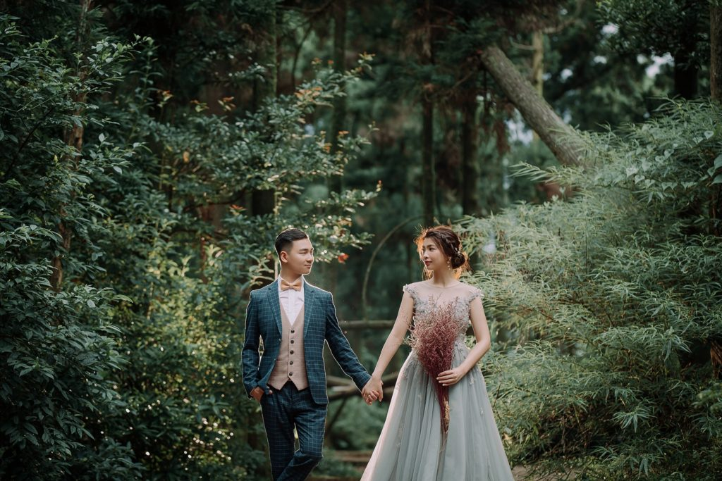 IAM Bridal 手工訂製婚紗 | mangoMANL9380 min