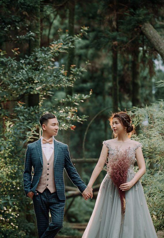 IAM Bridal 手工訂製婚紗   mangoMANL9380 min