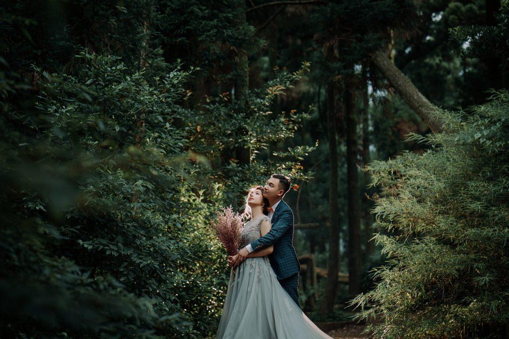IAM Bridal 手工訂製婚紗 | mangoMANL9383 min