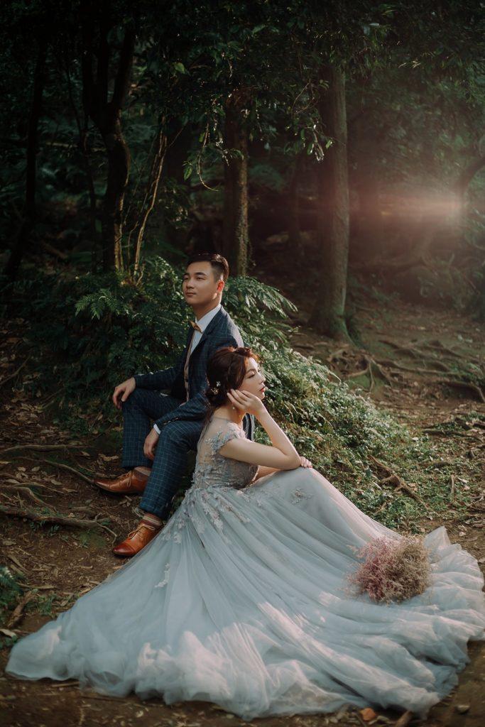 IAM Bridal 手工訂製婚紗 | mangoMANL9416 min