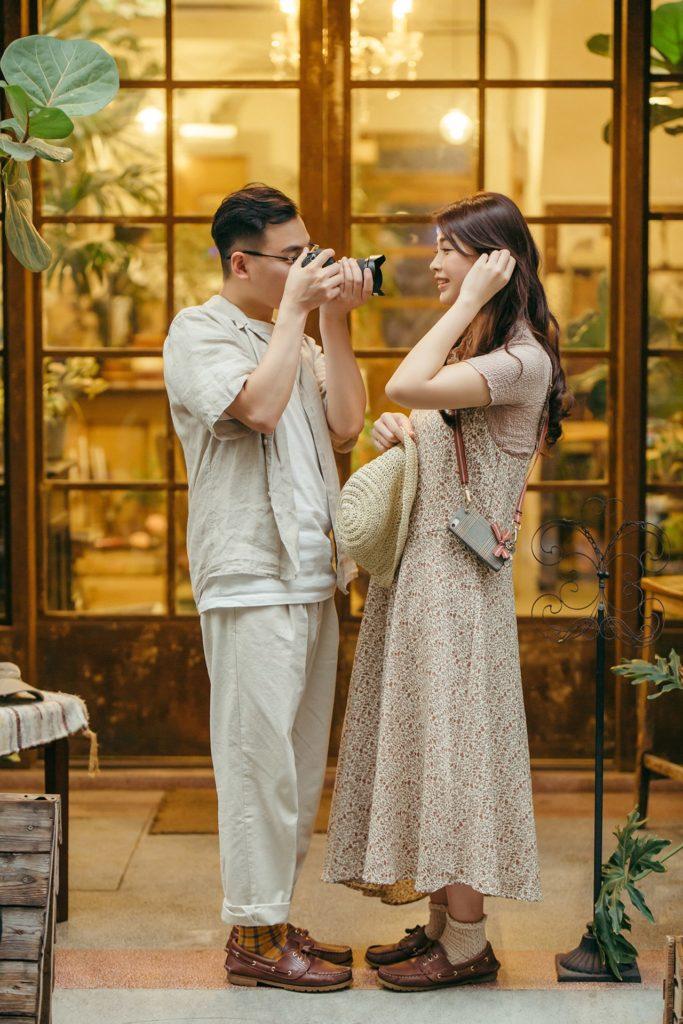 IAM Bridal 手工訂製婚紗 | mangoMANL9469 min