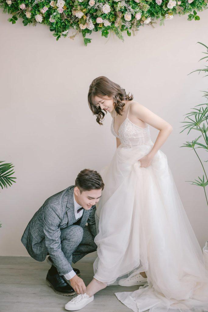 IAM Bridal 手工訂製婚紗 | IAM2020 1026 Ho 005 min