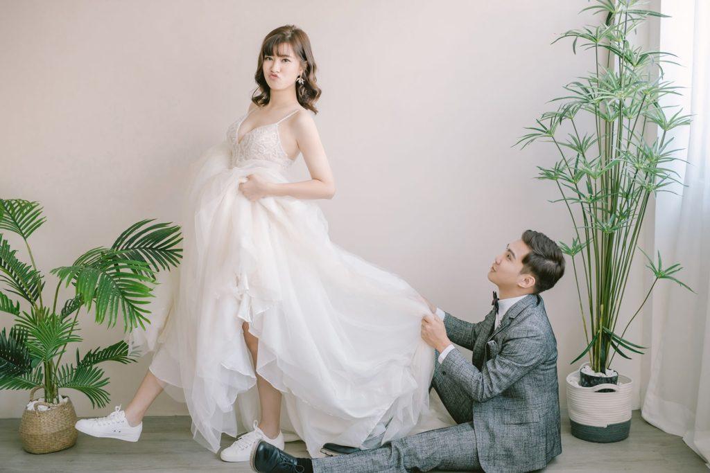 IAM Bridal 手工訂製婚紗 | IAM2020 1026 Ho 023 min