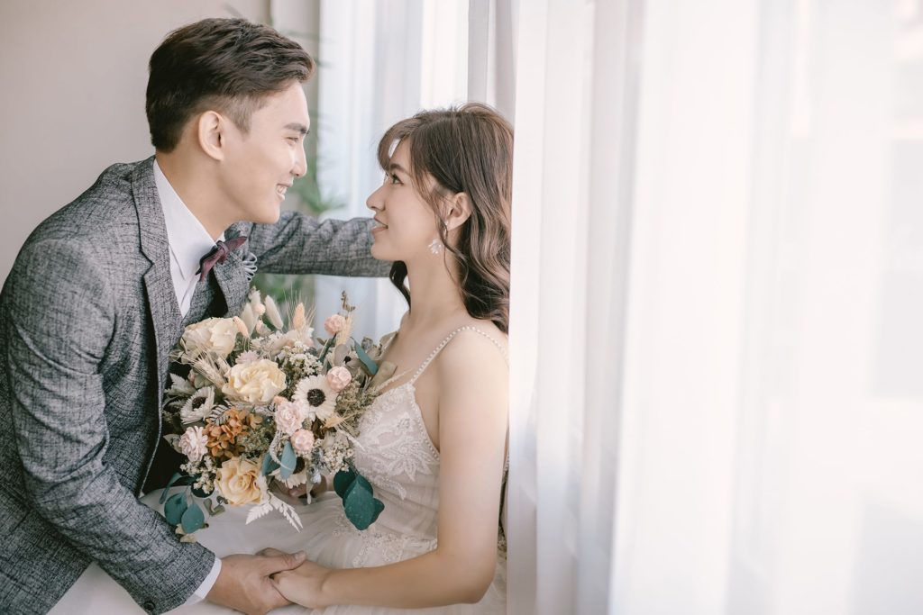 IAM Bridal 手工訂製婚紗 | IAM2020 1026 Ho 033 min
