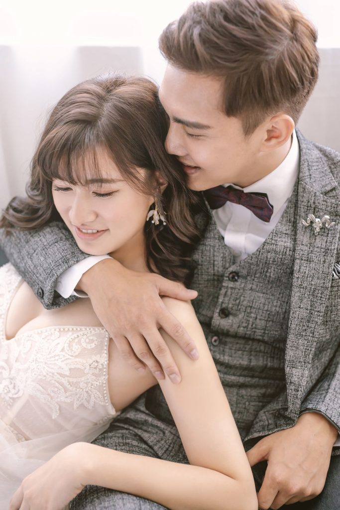 IAM Bridal 手工訂製婚紗 | IAM2020 1026 Ho 040 min