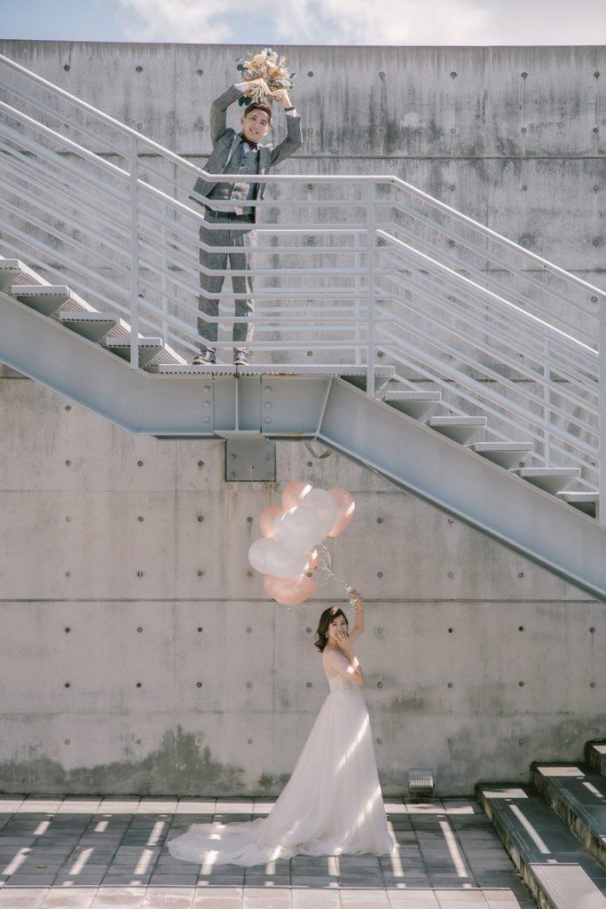 IAM Bridal 手工訂製婚紗 | IAM2020 1026 Ho 056 min