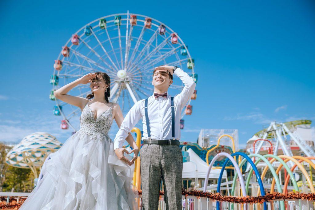 IAM Bridal 手工訂製婚紗 | IAM2020 1026 Ho 095 min