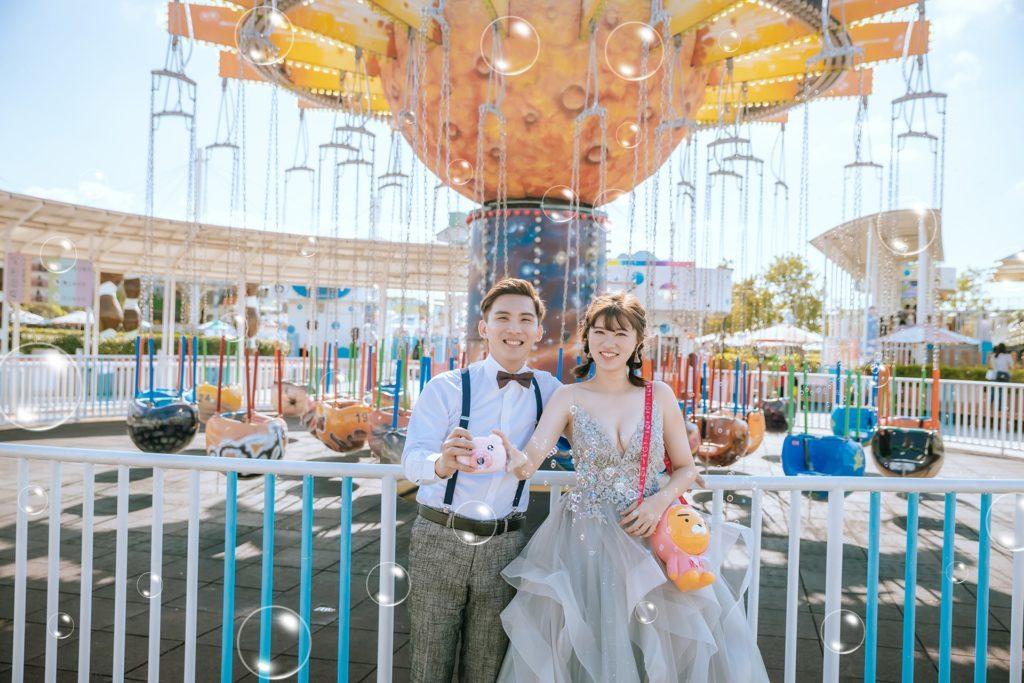 IAM Bridal 手工訂製婚紗 | IAM2020 1026 Ho 131 min