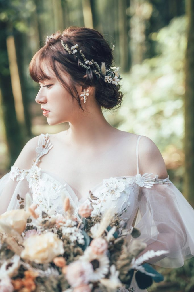 IAM Bridal 手工訂製婚紗 | IAM2020 1026 Ho 186 min