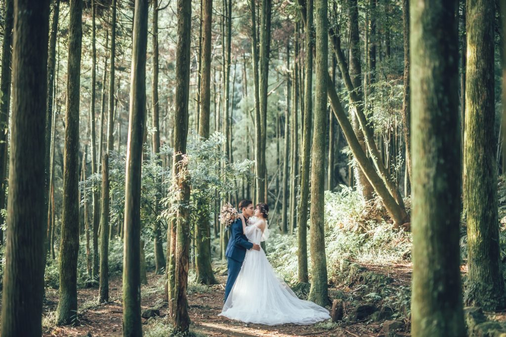 IAM Bridal 手工訂製婚紗 | IAM2020 1026 Ho 203 min